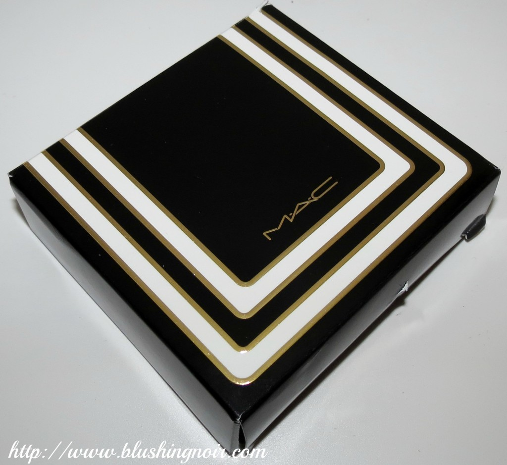MAC Stroke of Midnight packaging