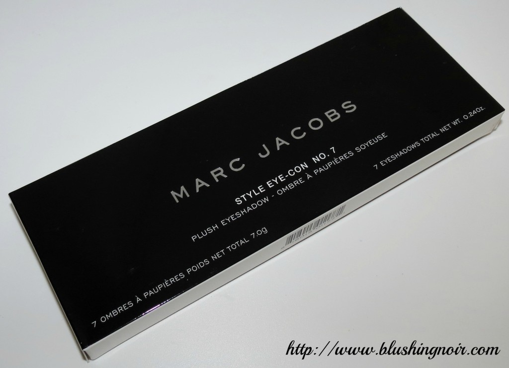 Marc Jacobs The Vamp