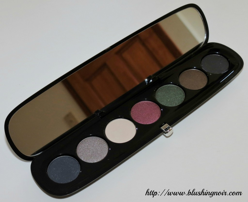 Marc Jacobs The Vamp Eye Shadow