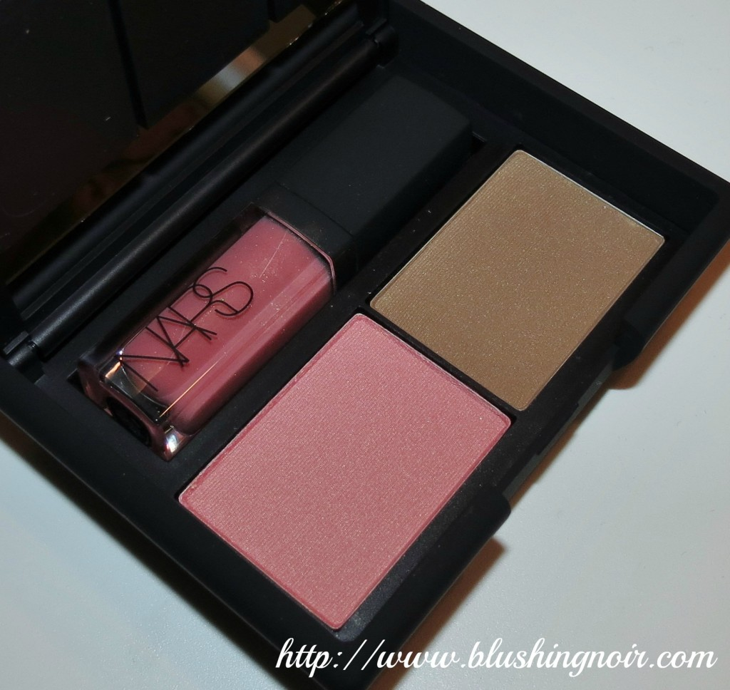 NARS Crime of Passion Blush