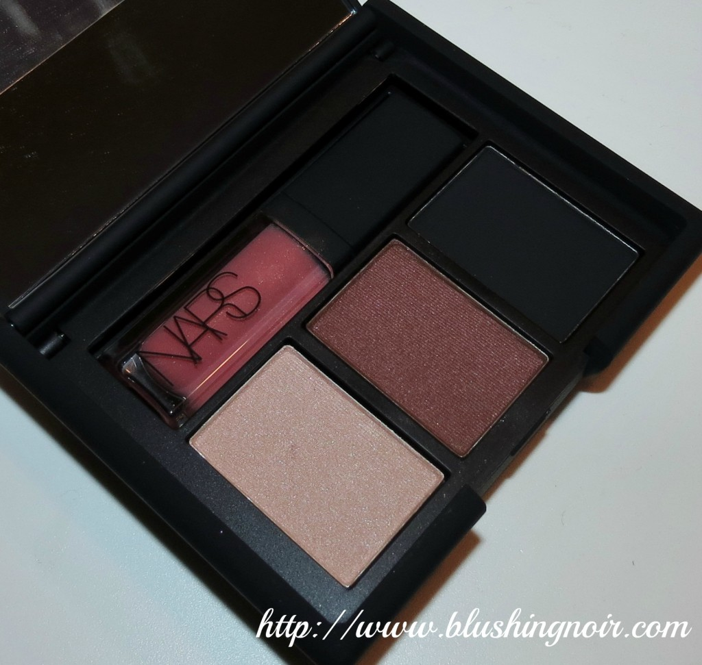 NARS Crime of Passion Eye Shadow