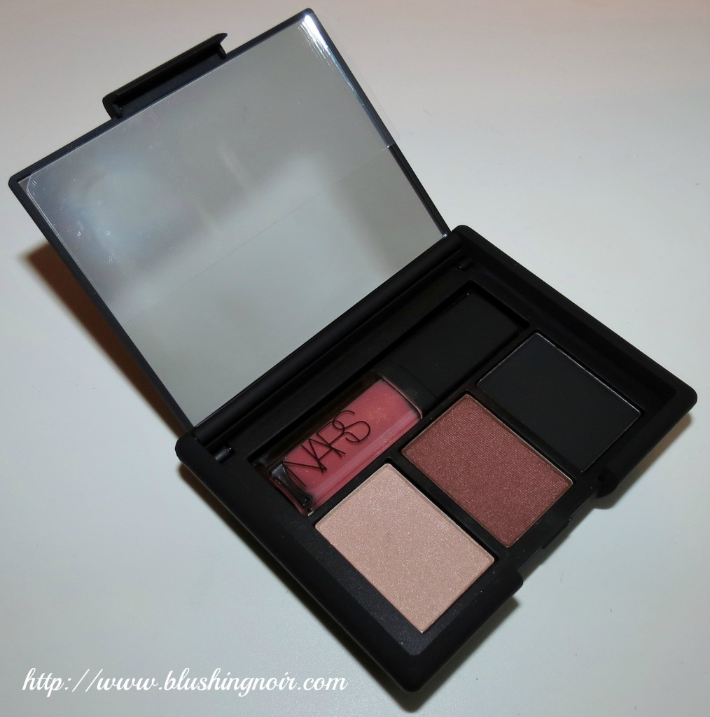 NARS Crime of Passion Eye Shadows 2