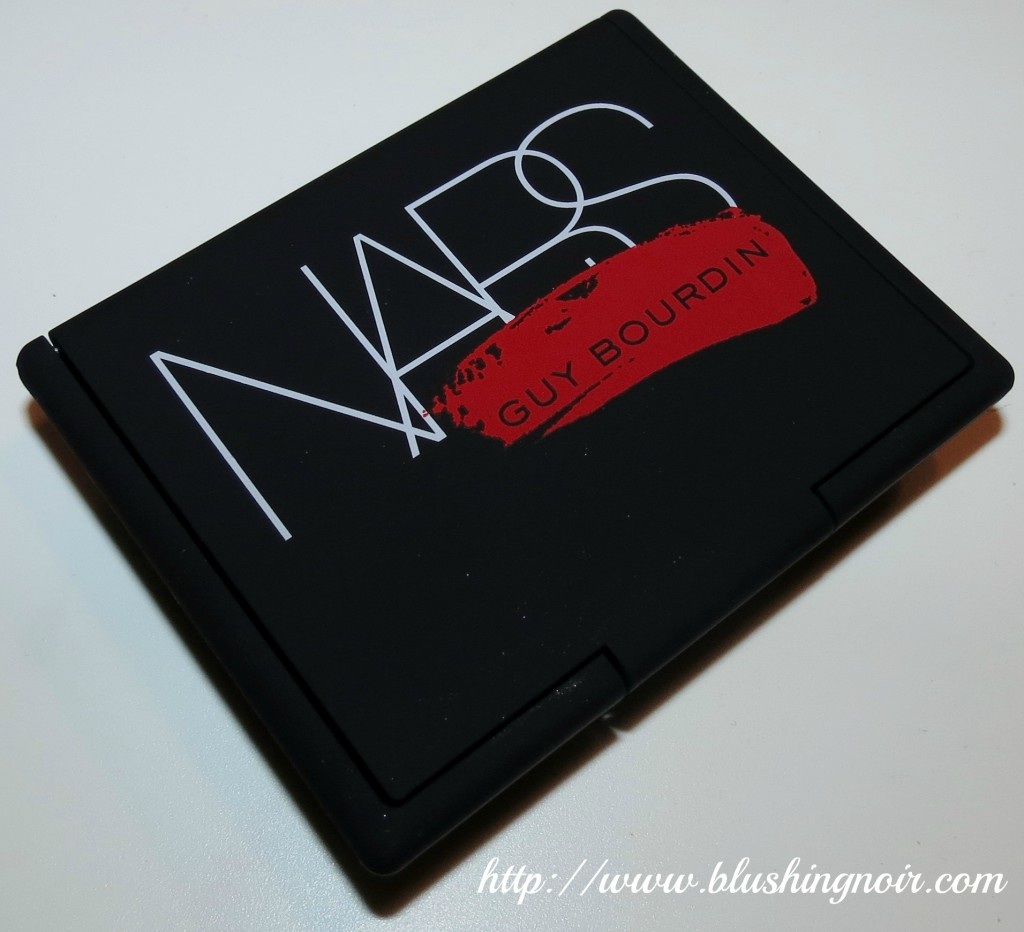 NARS Crime of Passion Palette Front