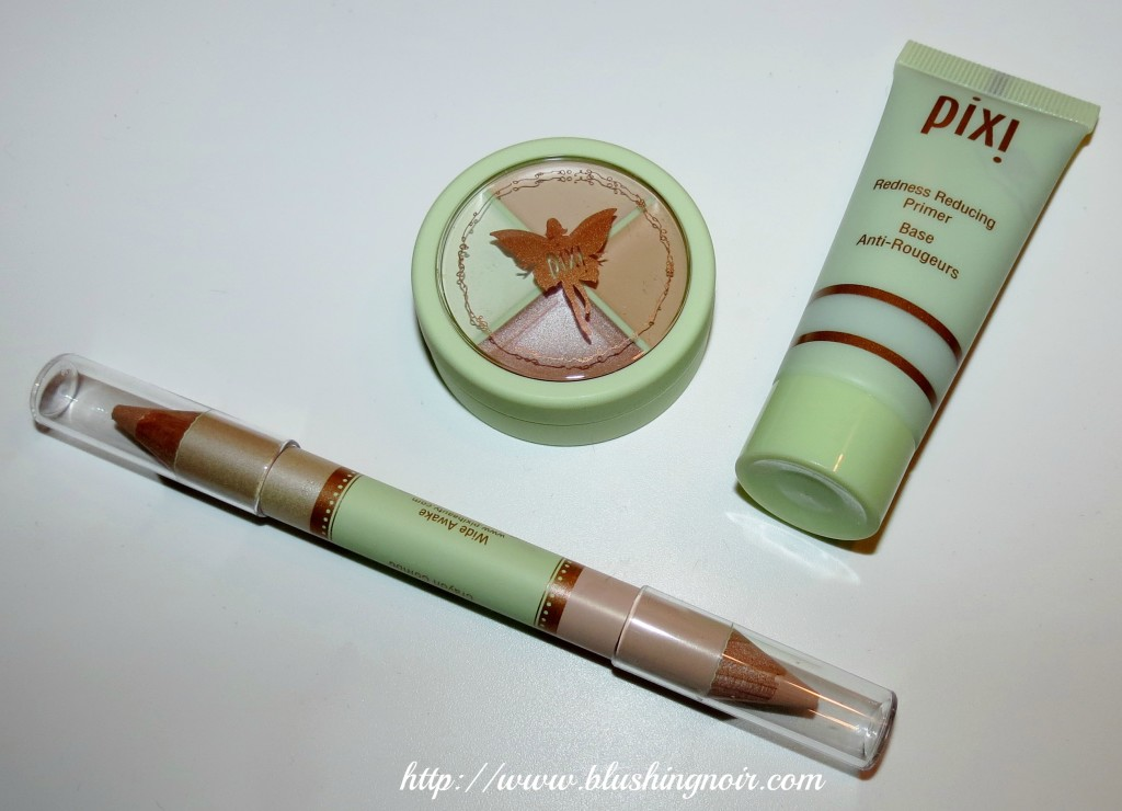 Pixi Beauty Flawless Skin products
