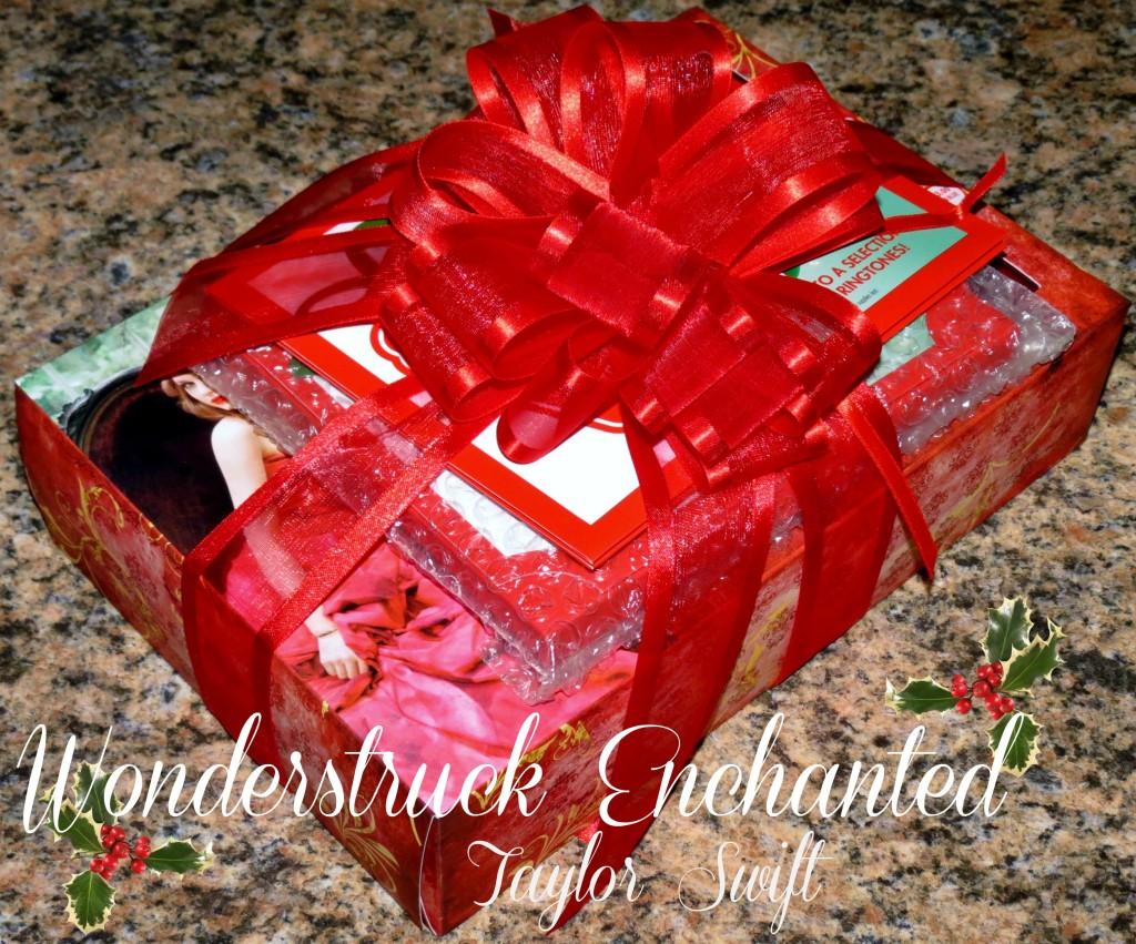 Taylor Swift Wonderstruck Enchanted Gift Set #shop