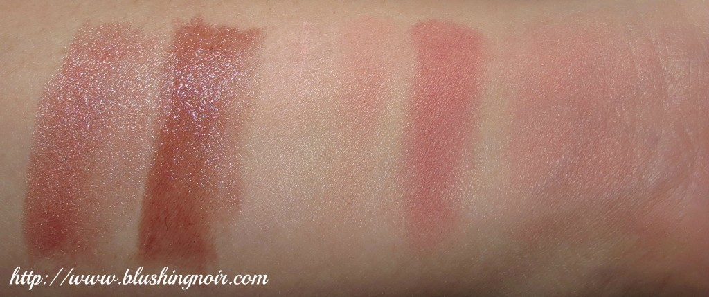 covergirl swatches2