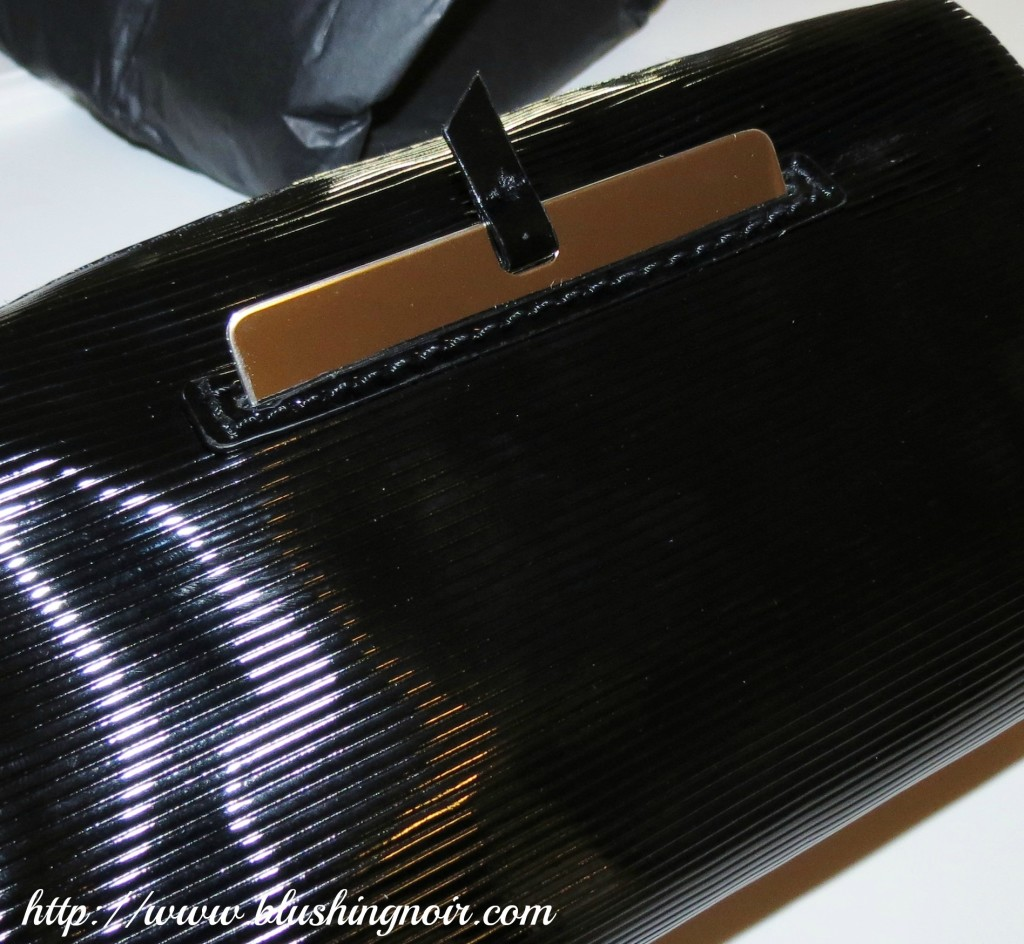marc jacobs showstopper bag mirror