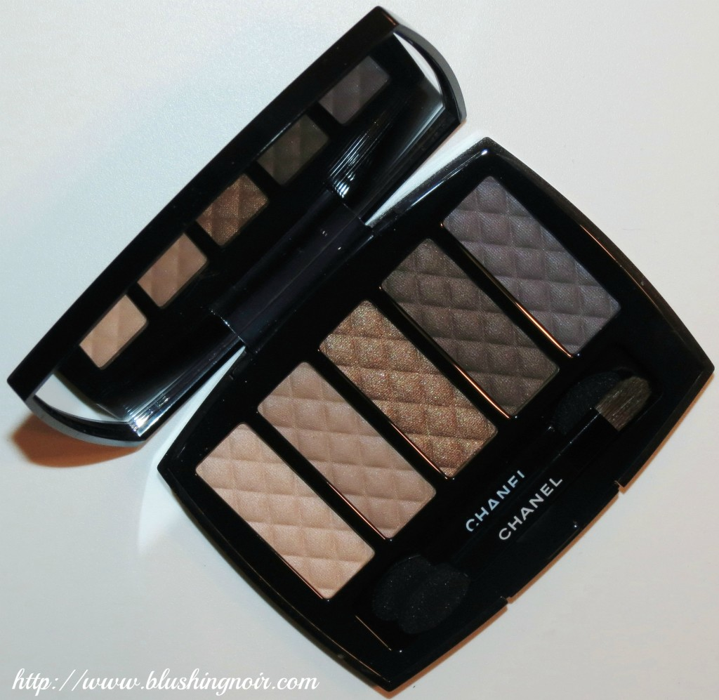 Chanel Charming Eye Shadow Palette