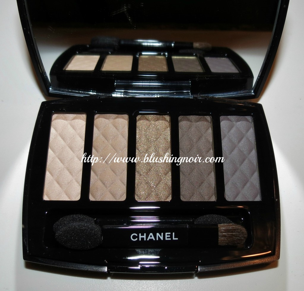 Chanel Charming Palette