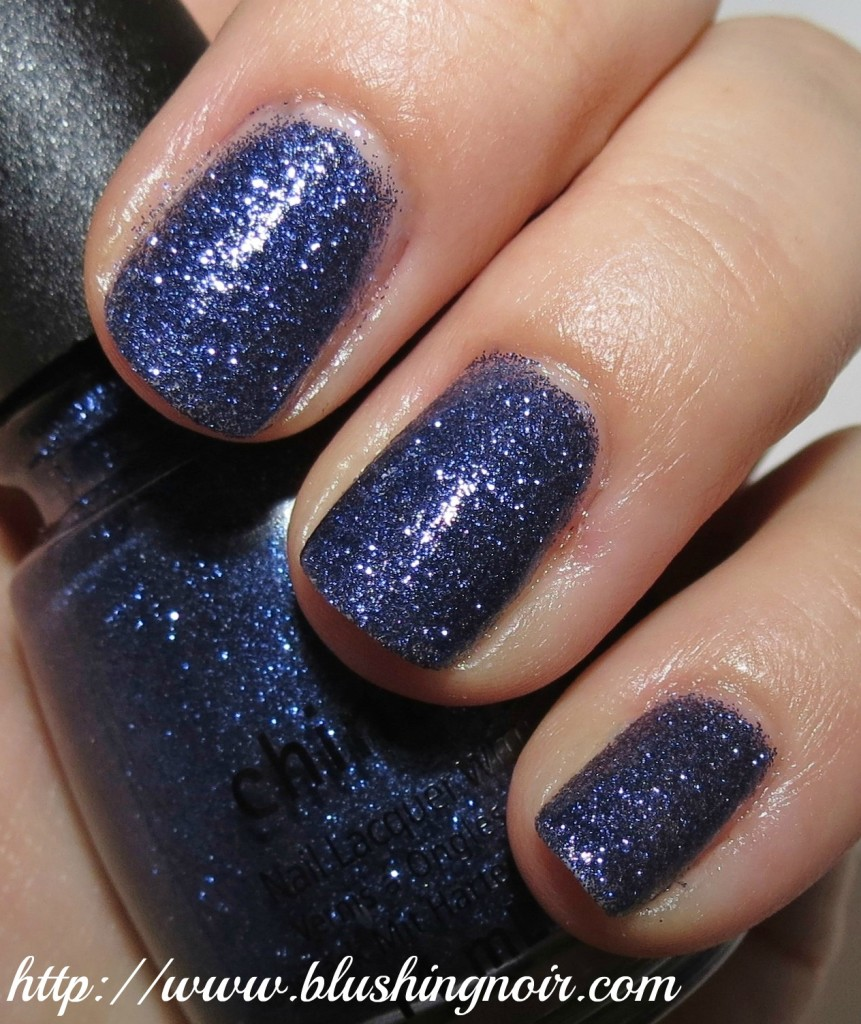 China Glaze All Wrapped up Nail Polish