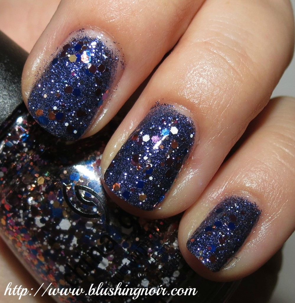China Glaze Your Present Required Nail Polish