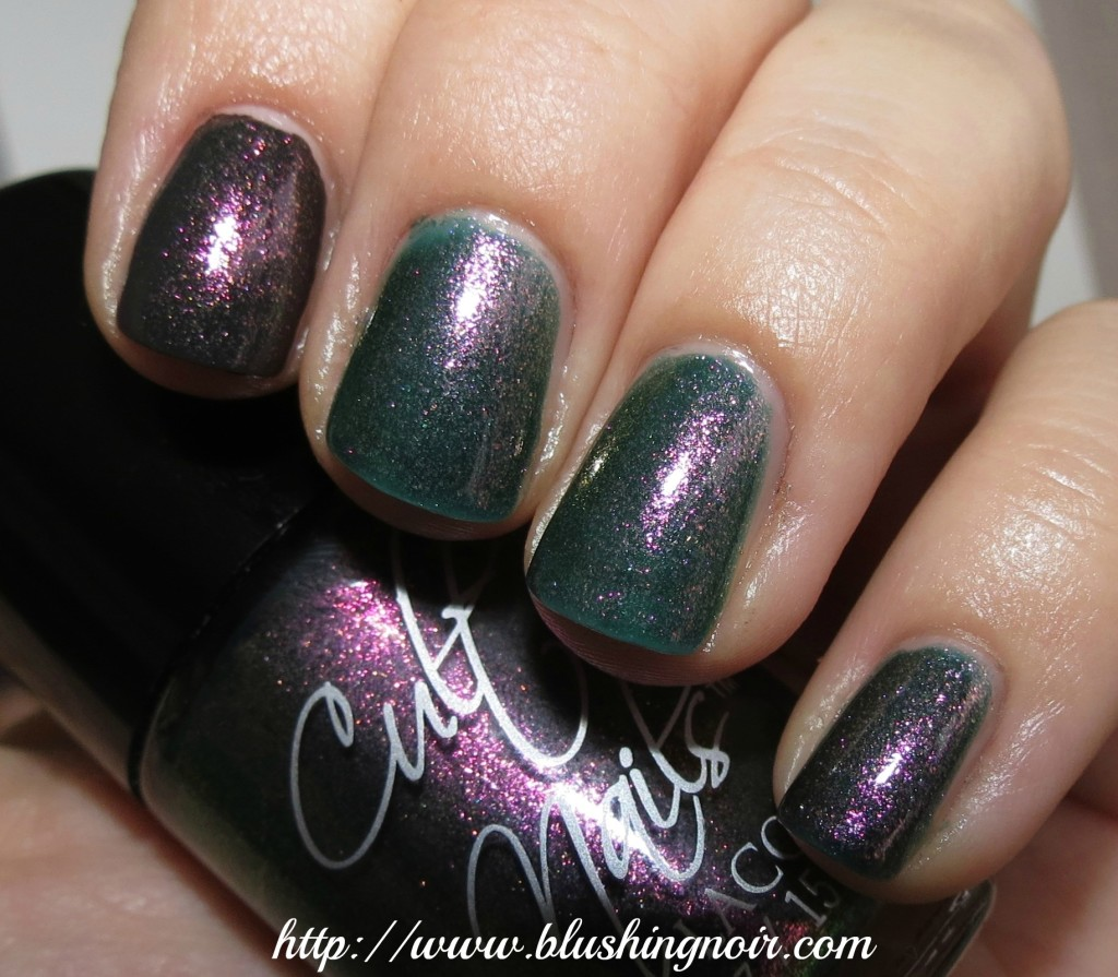 Cult Nails Masquerade Swatches