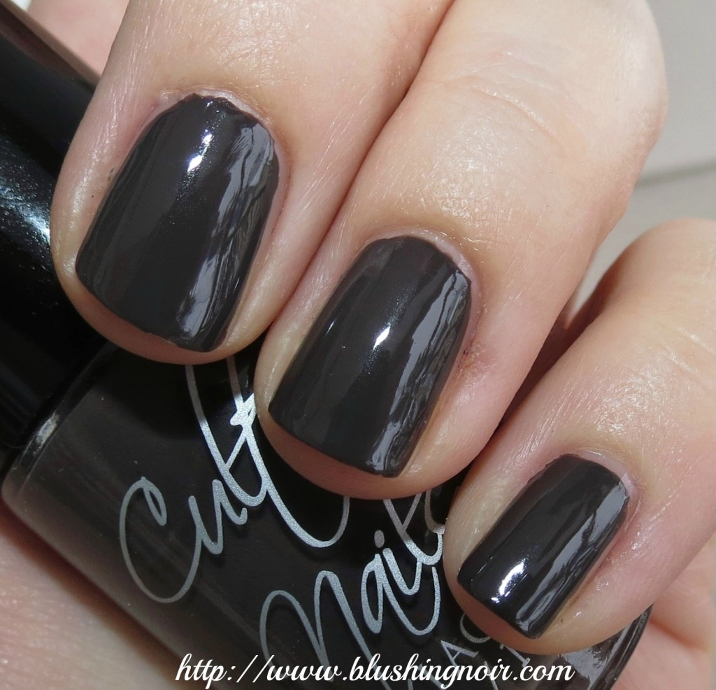 Cult Nails Ms. Conduct Swatches