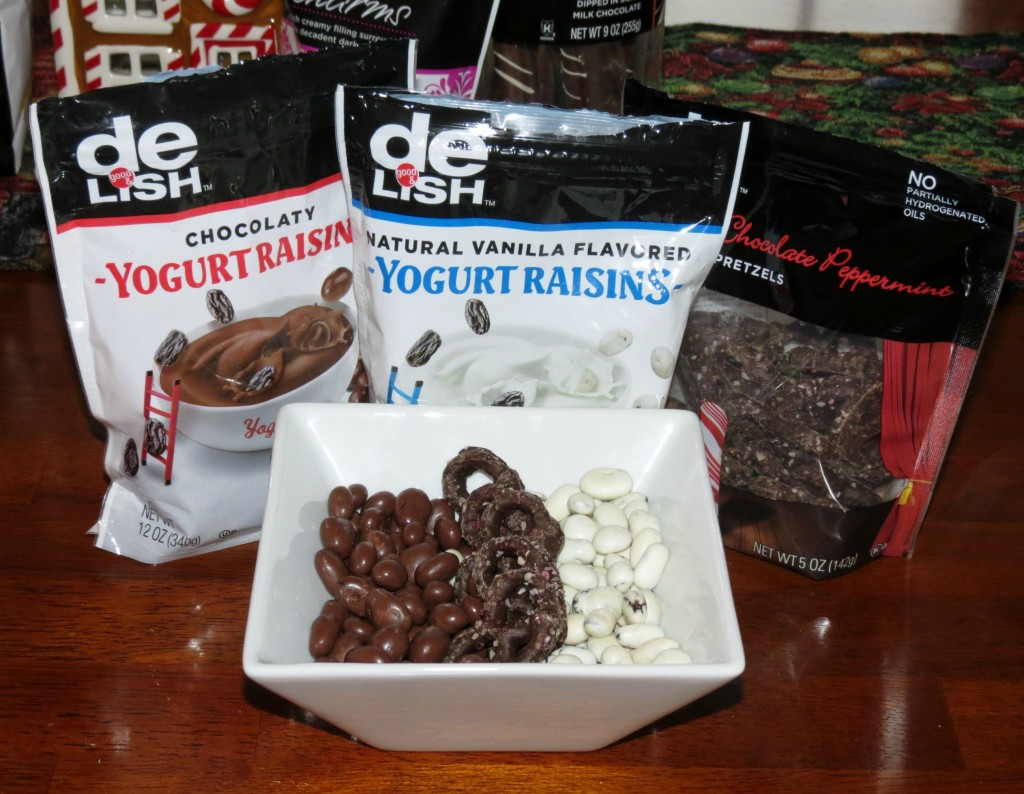 Good-delish-yogurt-raisins #HappyAlltheWay #shop #cbias