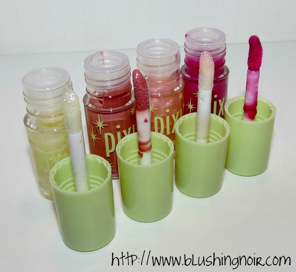 Pixi Icy Lip Luster