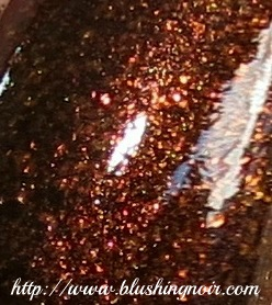 Revlon Autumn Spice Nail Polish zoom