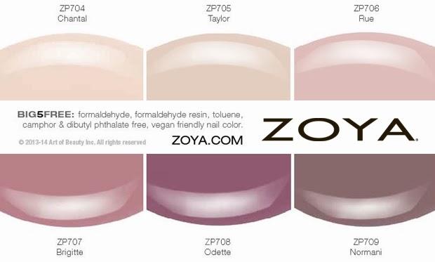 ZoyaNaturel3