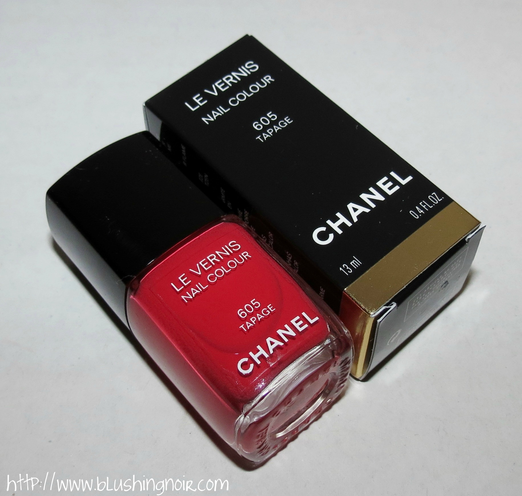 Chanel le Vernis Logo Png Chanel 605 Tapage le Vernis