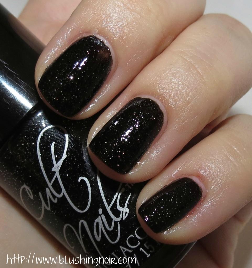 Cult Nails Ignite Nail Polish Swatches 1