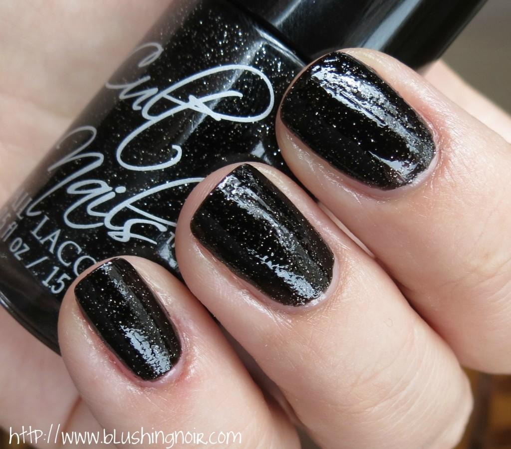 Cult Nails Ignite Nail Polish Swatches 2