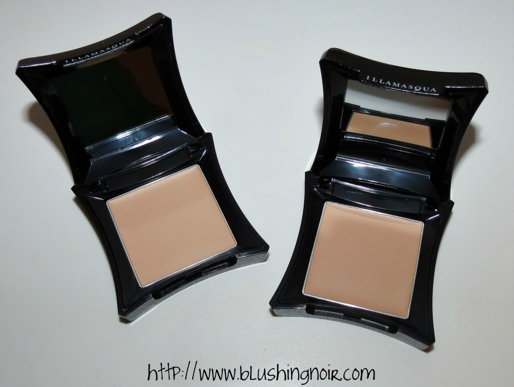Illamasqua Light 1 - Light 2 Skin Base Lift Brightening Concealer