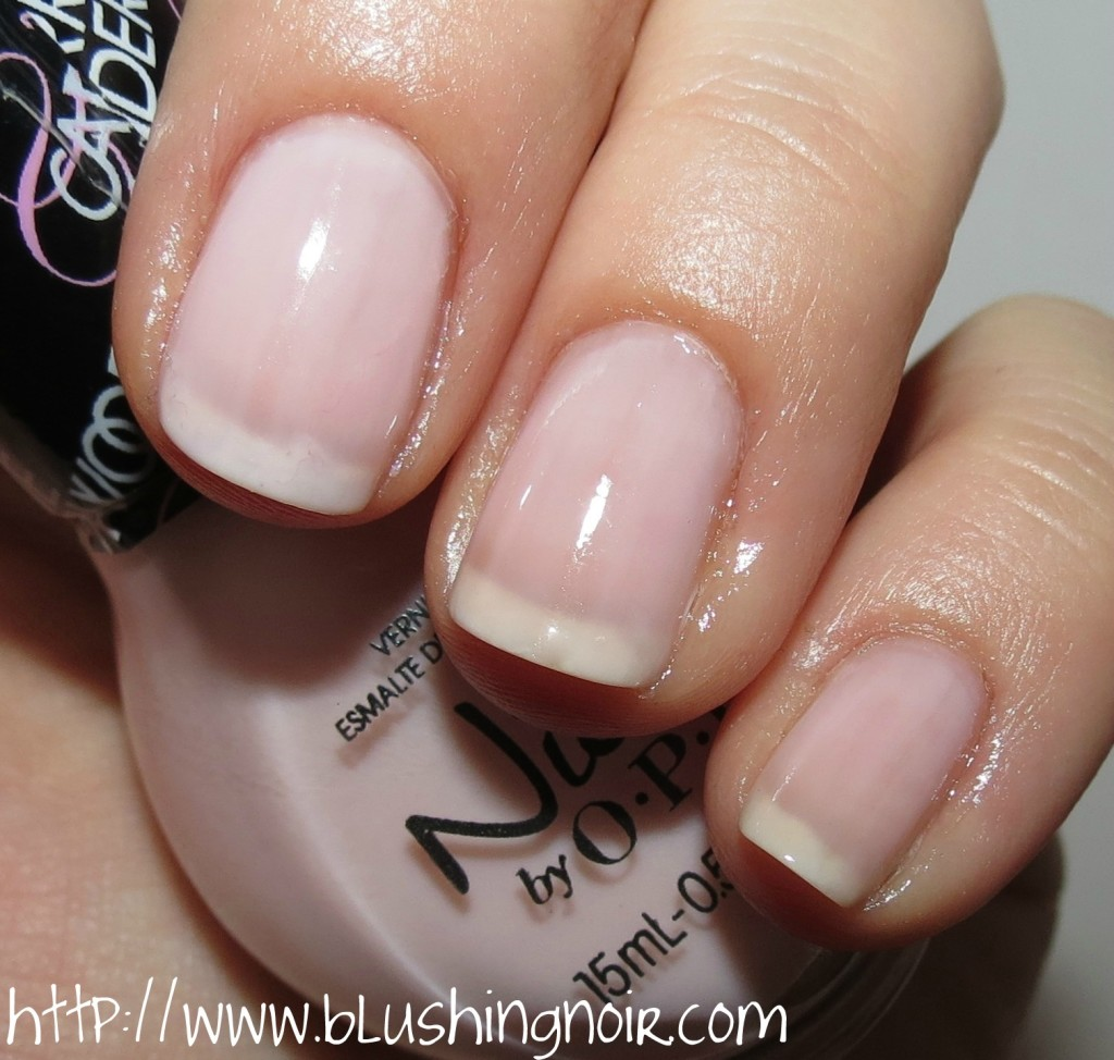 Nicole by OPI Love My Pups Nail Polish Swatches