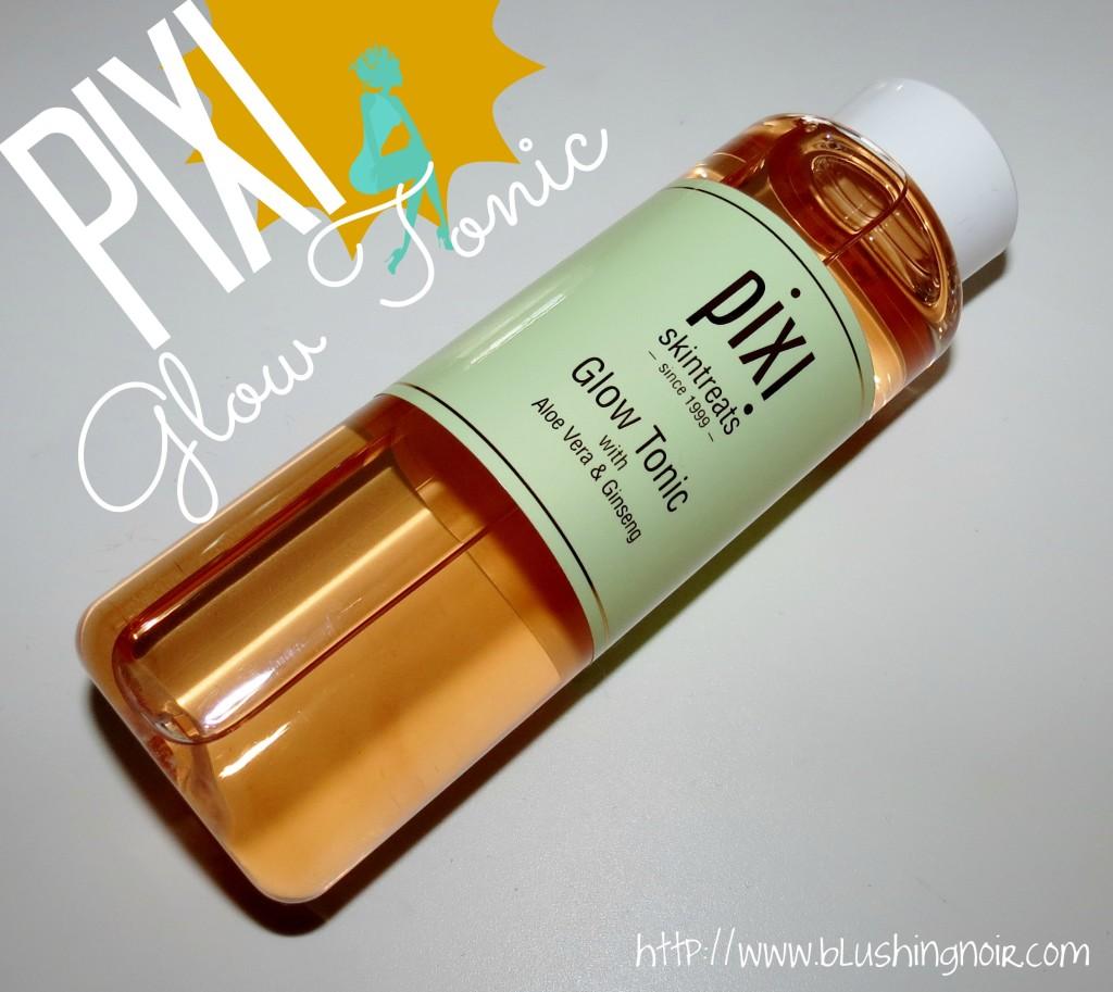 Pixi Glow Tonic Review