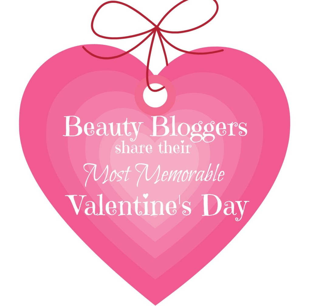 Beauty Bloggers Share Their Most Memorable Valentine's Day!