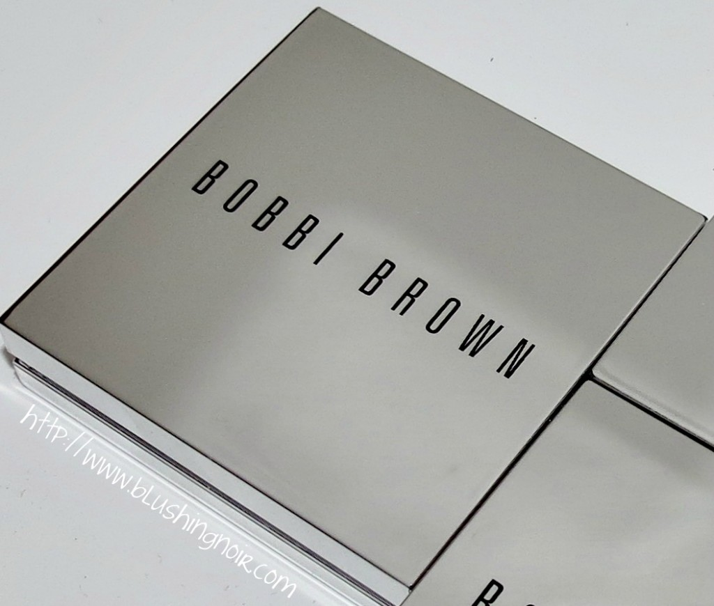 Bobbi Brown Bronze Nude Glow Eyeshadow Palette