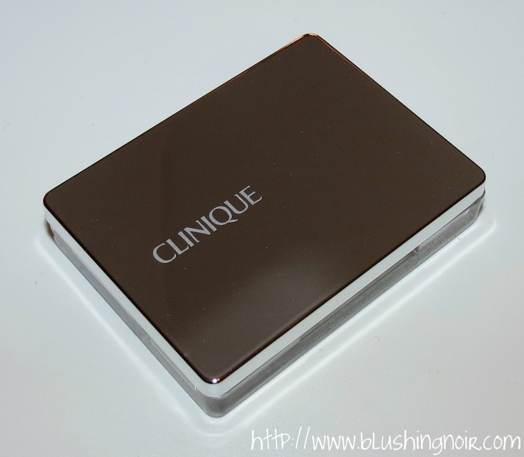Clinique BLACK HONEY All About Shadow Eyeshadow Single 1