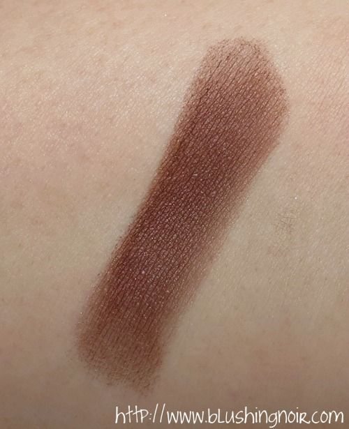 Clinique BLACK HONEY All About Shadow Eyeshadow Single Swatches