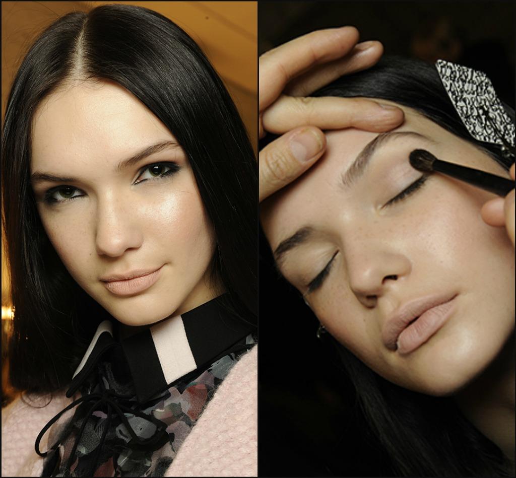 NARS Beauty Report Tanya Taylor AW '14