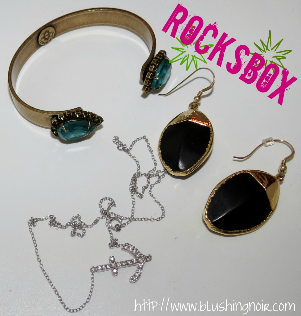 RocksBox Jewelry Review