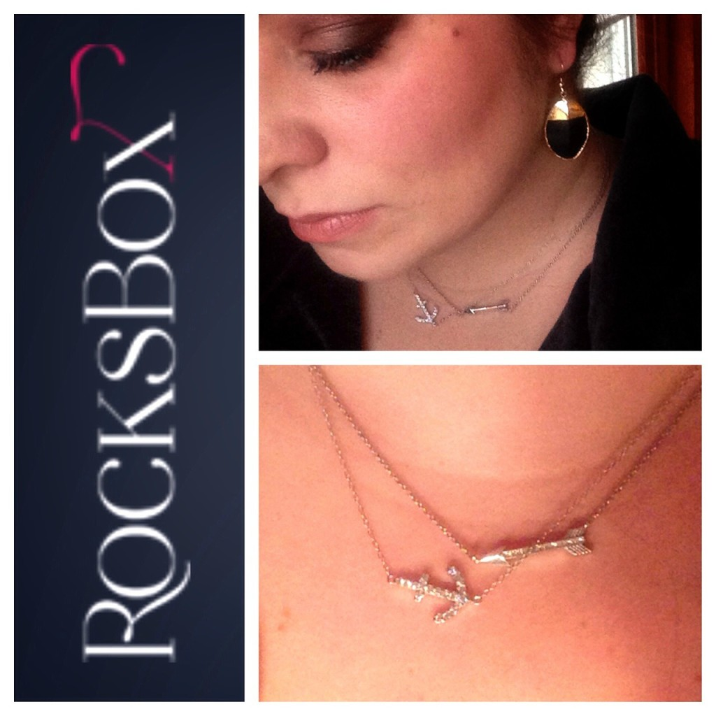 RocksBox Review Fashion Jewelry