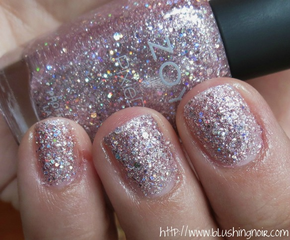 Zoya Lux Nail Polish Swatches no flash