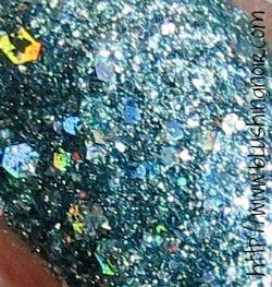 Zoya Vega Nail Polish Swatches macro