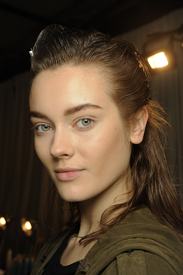 NARS Beauty Report: 3.1 Phillip Lim AW '14