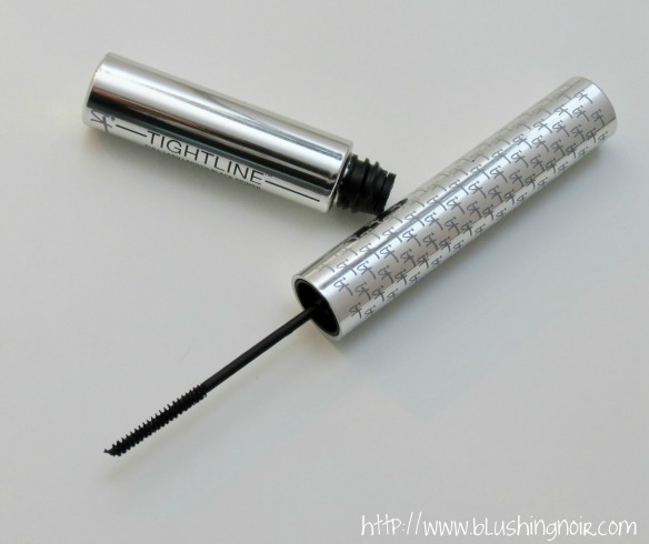 IT Cosmetics Tightline™ Full Lash Length Black Mascara Primer Review