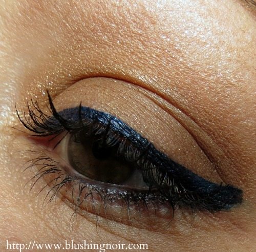 NYX Love in Rio Cabana Boy Eye Look