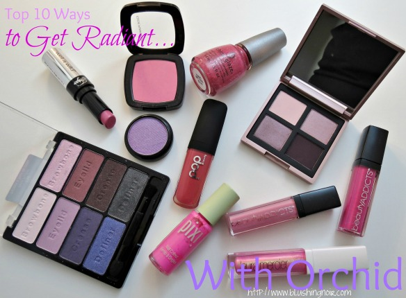 Top 10 Ways to Get Radiant With Orchid 2