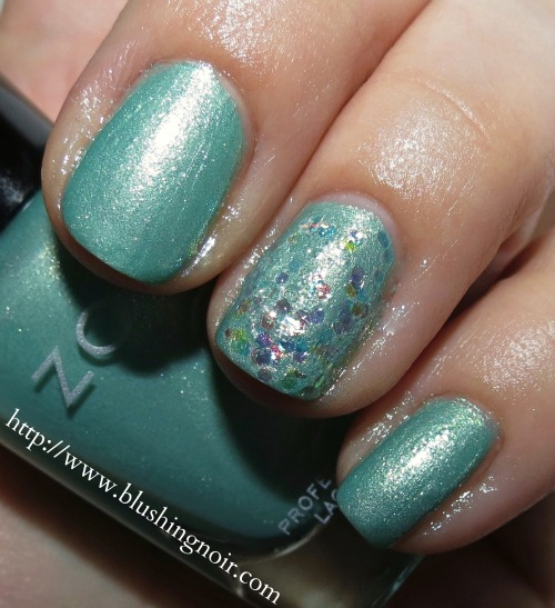 Zoya Dillon Nail Polish Swatches