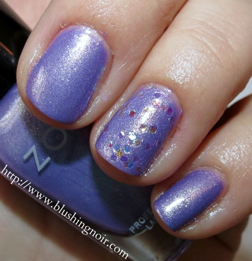 Zoya Hudson Nail Polish Swatches