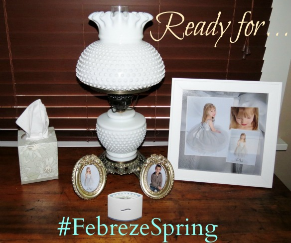 Dear Spring, I Welcome Thee #FebrezeSpring