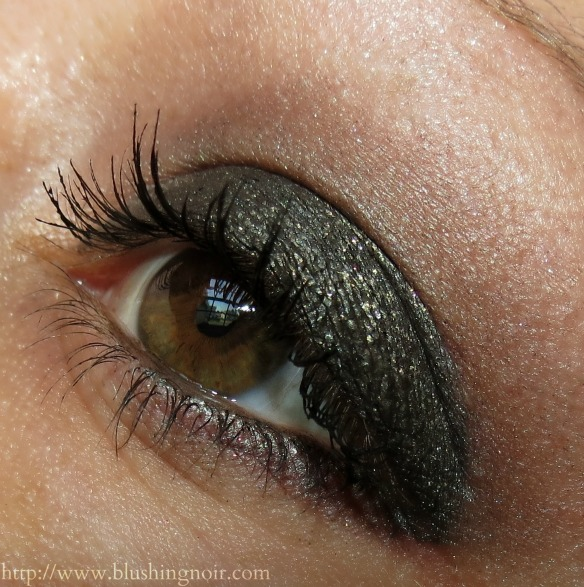 NARS Adult Swim Summer 2014 EOTD Swatches