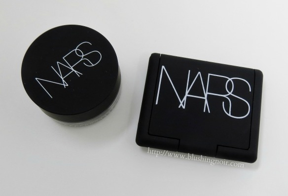NARS Summer 2014 Adult Swim Review