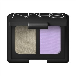 NARS Summer 2014 Color Collection Lost Coast Duo Eyeshadow