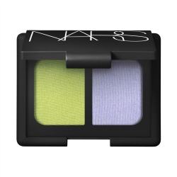 NARS Summer 2014 Color Collection Tropical Princess Duo Eyeshadow
