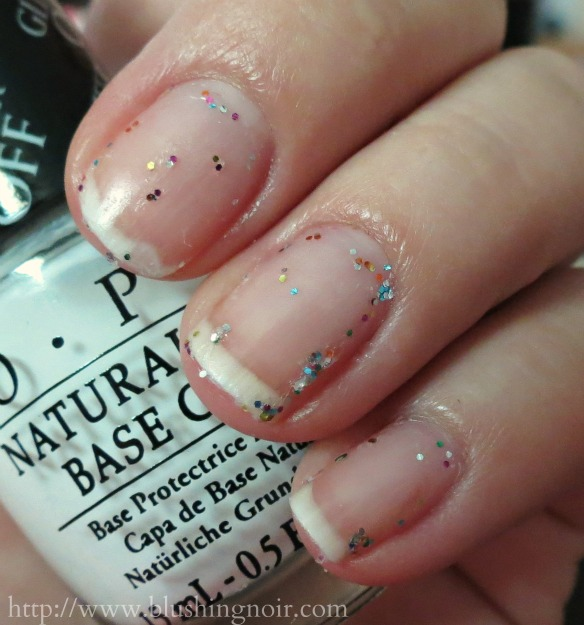 OPI Glitter Off Review Results