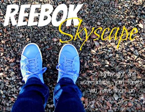 Reebok Skyscape Photos Review