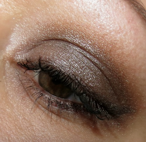 Sonia Kashuk Eye on Neutral Shimmer Eye Look Swatches